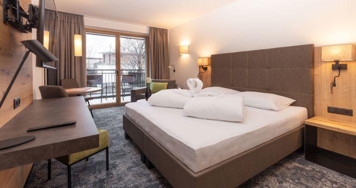 Luxus Appartement Tirol, Apart Peppone