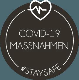 Ferienwohnung Längenfeld COVID-19 Schutzmaßnahmen